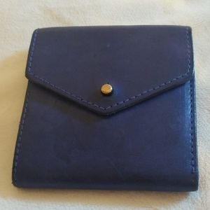 Madewell Wallet
